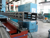 Pallet racking storage, rack upright roll forming machine