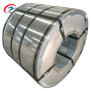 Galvanized Iron And Roofing Coil GI Aluminium Steel Plate In Roll