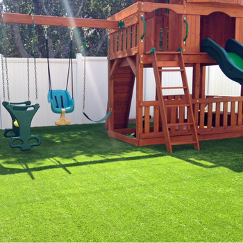 Professional Artificial Turf For Dog Runs Sports Grass