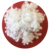 white color recycled polyester staple fiber ball