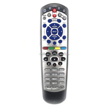 New Replaced For DISH 20.1 For Dish Network IR Satellite Receiver Remote Control