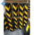 Parking Lot System Rubber Wall protector Corner Guard Garage Wall Protector