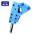 Top sellers in china OEM quality hydraulic hammer power tool parts with chisel 140