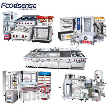 Factory Supply Hotel Restaurant Equipment Kitchen,Professional Commercial Kitchen Equipment