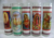 wholesale catholic religious goods candle 7 days glass jars