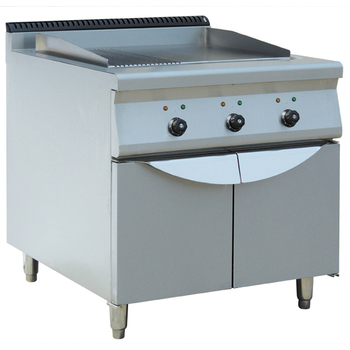 Restaurant Industrial Equipment/ Used Commercial Kitchen Equipment/Electric Griddle BN900-E802
