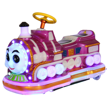 New amusement thomas train rides kiddie rides