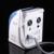 MSLHR01 Economical laser ipl machine, laser ipl hair removal machine