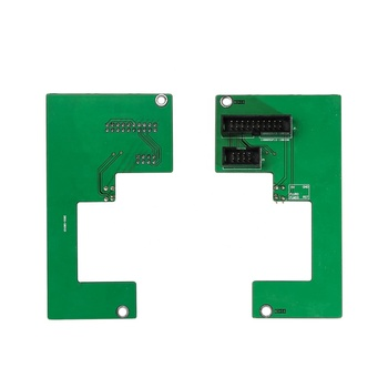 Yanhua Mini ACDP Module 6 MQB/MMC Instrument Authorization with Adapters