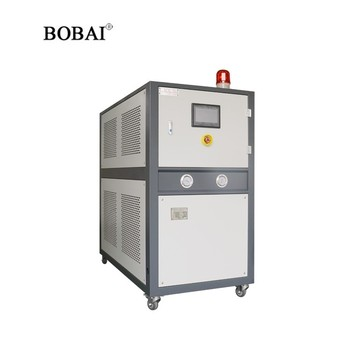 Cold and heat in one machine for Air Space Customized Key Power Technical Sales Video ISO