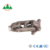 China Made High Technology Professional Manufacture Tractor Pto Shaft with Cover
