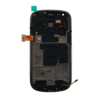 Mobile phone Lcd display panel for Samsung Galaxy S3 Mini lcd screen and touch