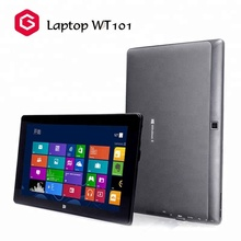 Chinese mini laptop computer10.1 Inch touchscreen Laptops 10inch Tablet PC Notebook Netbook PC dual <strong>System</strong>