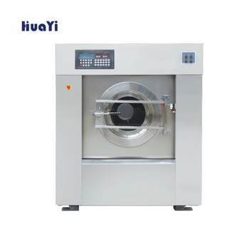 25 kg Shock absorber washing machine for hotel