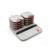 KL-QC05 New 20pcs Queue Coaster Paging System Number Restaurant Pager System Guest Pager