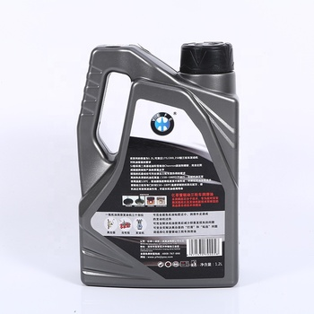 Manufacturing Anti-Wear 1.2L 4T 20W40 SJ Car Engine Oil Motor Oil