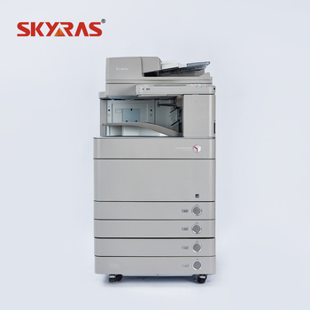 Hot sell used copiers IR 4245/4251 CN photocopy machine