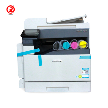 Factory sale photocopy multifunction SC2022 A3 A4 color printer copy scanner laser copier machine for fuji xerox