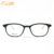 Newest hot sale wholesale wood style eye glasses and unisex black acetate spectacle frames 2021
