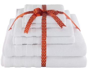 Terry Pure Hotel 21 Towels Oem Service Egyptian 100% Cotton Bath Oversized Beach Custom Woven Wholesale Plain White Towel