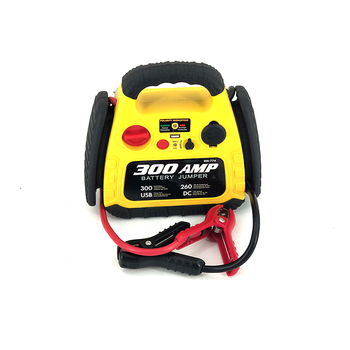High quality roadside emergency kit 12v car battery charger Jump Starter