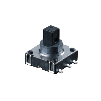 JC-A07-12C Series 5 way mini smd tact switch for household