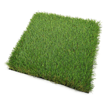 Thick Artificial Synthetic Grass Turf Mat Roll for home garden