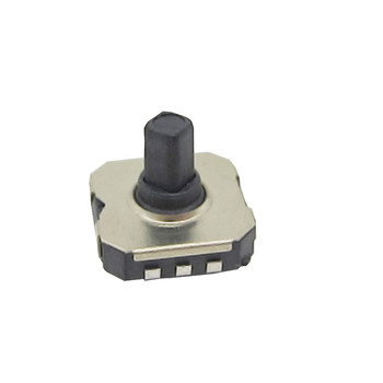 6 pin 5 way momentary smd tactile switch smd push button switch