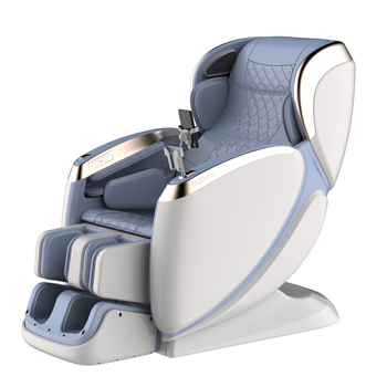 EASEWELL Electric shiatu foot leg massage 4d zero gravity of full body Thai stretch recliner massage chair