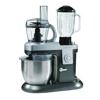 Professional Good quality stand mixer 3 in 1 food mixer cooking blender meat grinder all in one kitchen robot machine