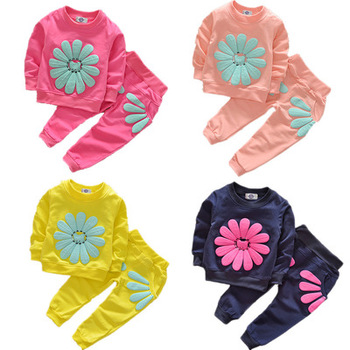 2020 amazon boutique breathable cotton long sleeve top kids children toddler newborn infant baby clothes wholesale philippines