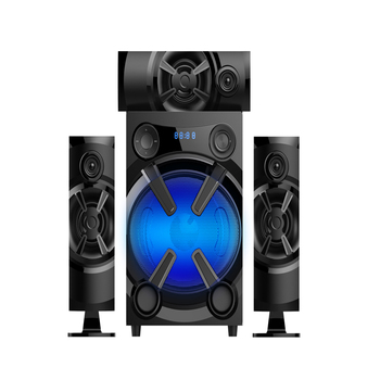 Multimedia Audio Bass player type 3.1 Home theatre system 3D Surround Sound Speaker