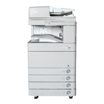 Used machines for sale Canon imageRUNNER ADVANCE C5255 color printers photocopy Multifunction copier machine