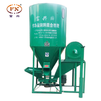 poultry feed crusher and mixer and feed mill grinder mixer for sale
