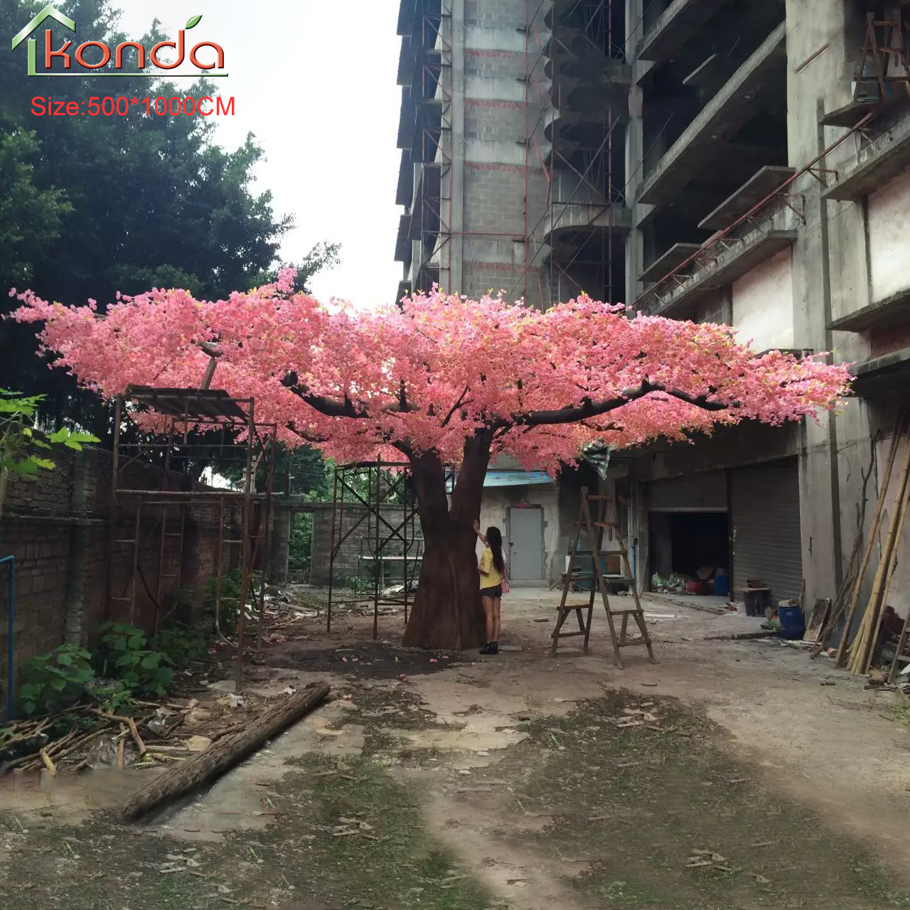 Customized 2 8m Artificial Cherry Blossom Tree In Wedding Decorations Wholesale China Plastic Cherry Blossom Trees Buy Plastic Cherry Blossom Tree Artificial Indoor Cherry Blossom Tree Cherry Blossom Trees Product On Alibaba Com