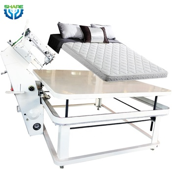 Widely Used Mattress Tape Edge Sewing Machine Mattress Stitching Machine