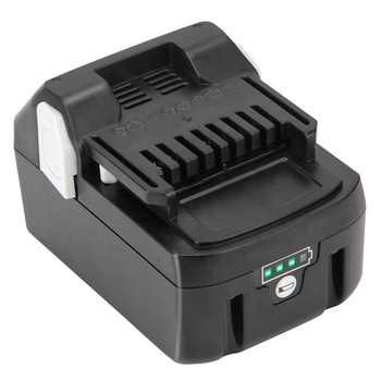 18v Li-ion rechargeable power tool battery for Hita chi BSL1840 BSL1850 BSL1860