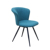 Cheap dining chairs modern luxury lounge chairs linen cushion cover living room sillas de comedor with rotatable