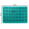 40-Cavity Square Silicone Mold