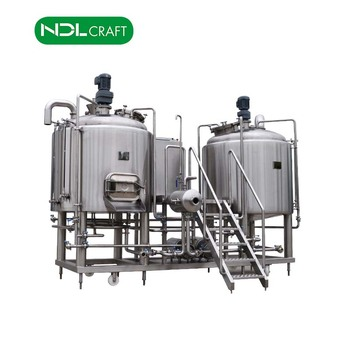 Brewing Supplies Brew Your Own Beer 500L 1000L 2000L