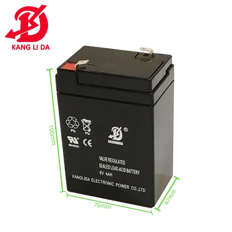 "6V Sealed Lead Acid Rechargeable Car Battery Charger Adapter Output 7.5V   /""CN"