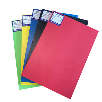Pvc Foam Sheet18 Sheet Pvc 12mm Foam Sheet Dio 1220*2440mm 12mm Sintra Pvc Rigid Foam Sheet