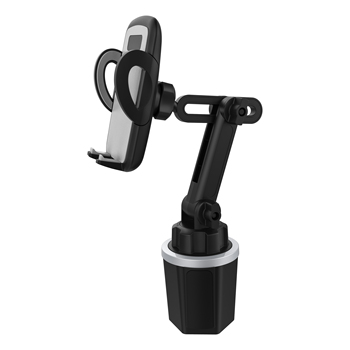 Auto parts car phone holder smartphone accessories car mount flexible long arm cell phone cup holder for 4-6 inch mobile phones