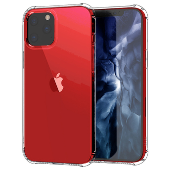 HOCAYU Amazon Flexible Soft Tpu Clear Phone Case Cover For Iphone 12 11 Pro Max 7 8 plus x xs max xr Case Back Fundas Shockproof