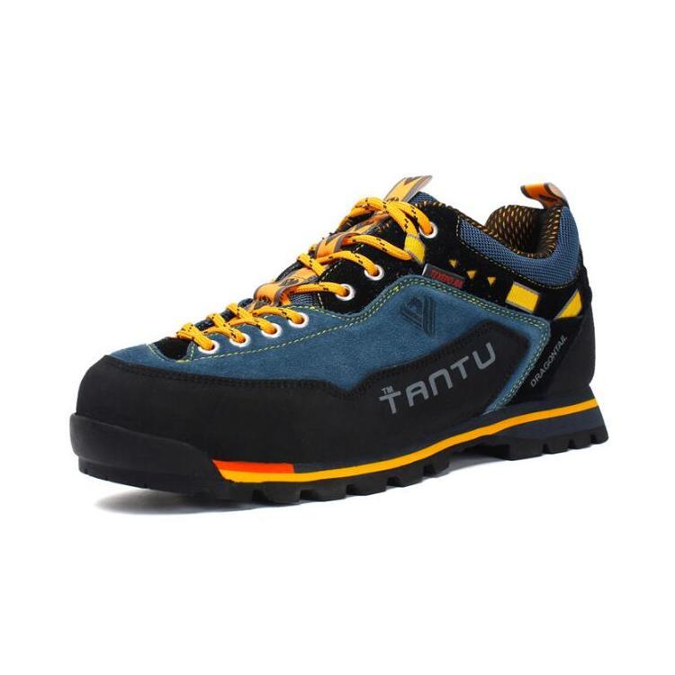 WMZQW Chaussures /à Randonn/ée Homme Plein air Chaussures Pieds Nus Trekking Respirant Confortable D/ét/é Chaussure de Fitness