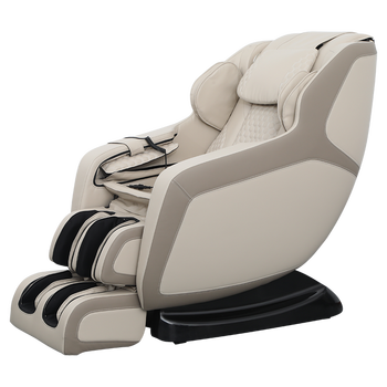 4D Recliner Massage Chair With Air bags Shiatsu Massage