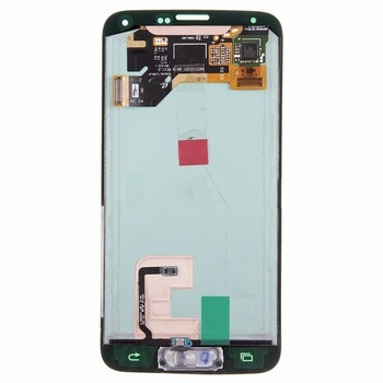 Wholesale Original AAA mobile phone lcds for Samsung Galaxy S5 mini Lcd Screen For Samsung Galaxy S5 mini lcd display panels