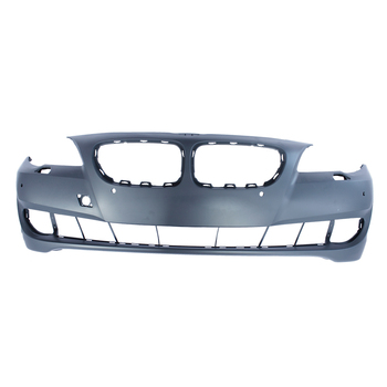 auto parts f10 front bumper /f18 front bumper for bmw 5 Series 51117285961 (2010-2013)