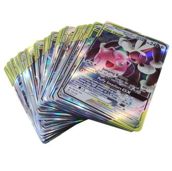 For Pokemon Trading Card Game TCG 100 Card Lot TAG TEAM GX EX MEGA Energy Trainer Cards