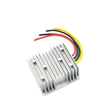 Professional authority 12v to 13.8v DC 10A boost dc transformer 138w for fan